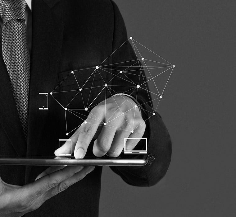 为传统企业搭建营销大数据平台